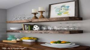 Built In Cabinets Dining Room Shelves For Dining Room Dining Room Floating Storage Shelves
