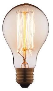 <b>Лампа</b> накаливания <b>LOFT IT</b> Edison Bulb 7560-SC, E27, 60Вт ...