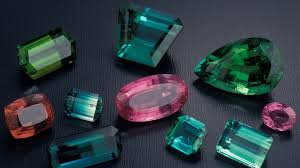 The meaning behind October's birthstone: <b>Tourmaline</b> - Hargreaves ...