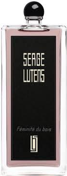 <b>Serge Lutens Feminite Du</b> Bois EdP 100ml in duty-free at airport ...