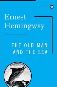 old man sea ernest hemingway essay  old man sea ernest hemingway essay