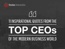 quotes from steve jobs larry page and other top ceos that will related