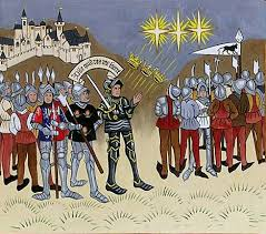 Batalla de Mortimer's Cross