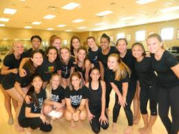 murrieta mesa high school dance program interview penny chidester at the end of the school year penny has them look back at the school year so they can feel proud that they were involved in the dance program n1480