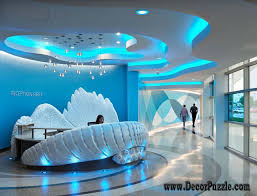 unique ceiling design ideas for office ceiling designs for office