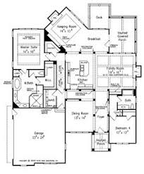images about House plans on Pinterest   Keeping Room    Like the keeping room   be breakfast could be bigger for dining room  dining room could be office  Floor Plans