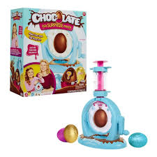 Игровой <b>набор JAKKS PACIFIC</b> 647190 Chocolate Egg Surprise ...