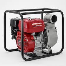 Купить <b>Мотопомпа Honda WB30 XT3</b> DRX с доставкой по России ...