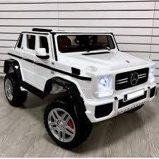 <b>Электромобиль</b>-джип <b>Barty Mercedes</b>-<b>Maybach G650</b> Landaulet ...