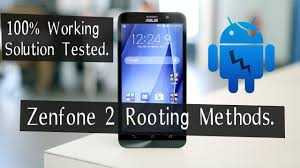 How To Root <b>Asus</b> Zenfone 2 100% <b>Working Tested</b>!   Latest Methods.