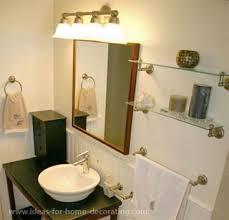 small bathroom lighting bathroom lighting over mirror