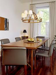 felled tree dining room table add dining space to an underused room