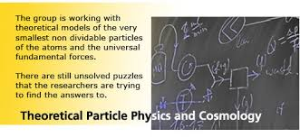 particle physics এর চিত্র ফলাফল