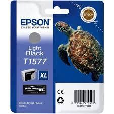 Купить <b>Картридж Epson</b> (<b>C13T15774010</b>) XL Light Black для ...