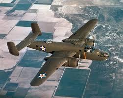 boeing images b 25b mitchell in flight b 25b mitchell in flight