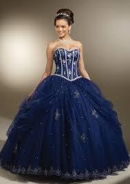 +30 <b>vestidos</b> de 15 años largos y cortos en color azul | <b>Vestidos</b> ...