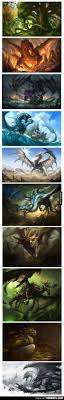 best images about dragons dragon art fantasy amazing difference types of dragon memepix
