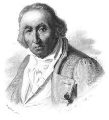 Joseph Marie Jacquard. Joseph Marie Jacquard - 134905