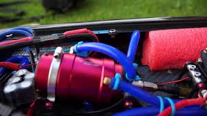 Genesis Auto Parts Genesis Carbon Fibre Rc Boat Youtube