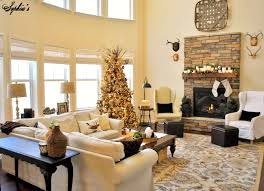 decor christmas trees great