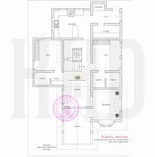 House renovation in Ettumanoor  Kerala   Kerala home design and    Ground floor plan