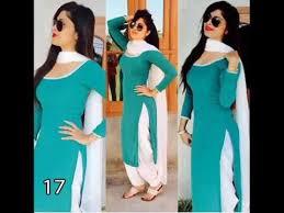 <b>LATEST</b> INDIAN WEAR Punjabi <b>Suits 2018</b>   TOP 20 BEST ...