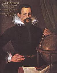 Image result for johannes kepler