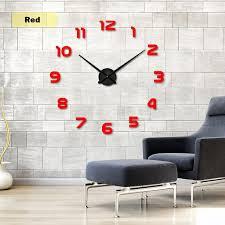 Best Selling 2019 Product <b>Wall Clock</b> Modern Design Large <b>Digital</b> ...