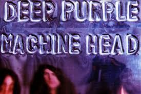 How <b>Deep Purple</b> Emerged From the Flames on '<b>Machine</b> Head'