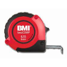 <b>Рулетка BMI twoCOMP 8</b> m | BMI ruletės | BMI matavimo įrankiai ...
