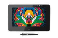 Графический монитор-планшет Wacom Cintiq Pro 13FHD, арт ...
