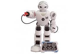 <b>Радиоуправляемый робот Feng Yuan</b> «Shantou Gepai Alpha <b>Robot</b>