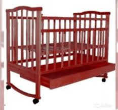 <b>Кроватка</b> качалка <b>Агат Золушка</b> 2 купить по цене 5 290 руб. в ...