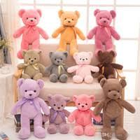 Plush Teddy Bear Toy Small NZ