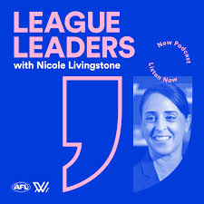 League Leaders with Nicole Livingstone