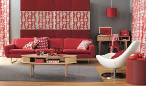 Red Wall Living Room Decorating Design616462 Red Walls Living Room 100 Best Red Living Rooms