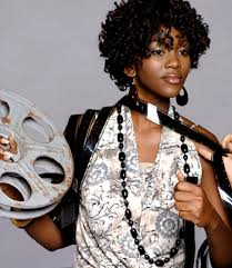 Nollywood's Genevieve Nnaji