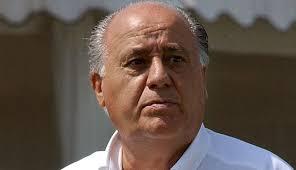 Forbes España desvela el nombre de los cien más ricos del país. Amancio Ortega, Juan Roig y Sandra Ortega Mera, en cabeza. - amnana5588_1