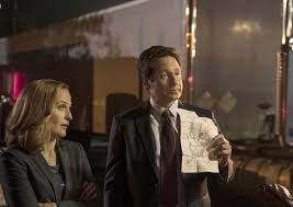 Image result for Mulder_and_Scully_Meet_the_Were-Monster photos