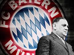 「logo, Fußball-Club Bayern München e.V. 1900」の画像検索結果