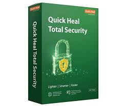 Quick Heal Total Security - <b>1 PC</b>, 3 Years (DVD): plastic: Amazon.in ...