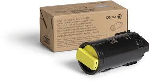 Тонер-<b>картридж Xerox 106R03883</b>, желтый, для лазерного ...