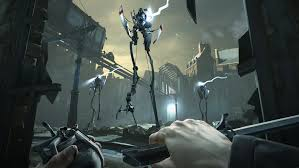 dishonored 2 pc download free