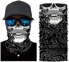 KEERADS-<b>Cycling</b> Motorcycle Ski Scarf <b>Warm Mask</b> Headband ...