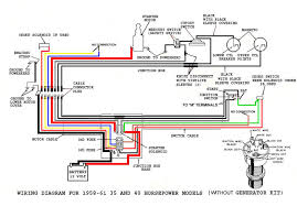 hp wiring schematic yamaha outboard motor wiring diagrams the wiring diagram magneto wiring diagram 1987 dt30 magneto printable wiring