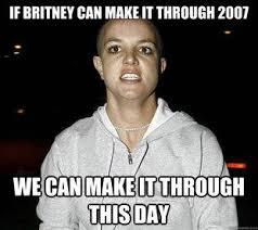 LOLSpots.com WHOA! 14 CRAZY Britney Memes!!! via Relatably.com