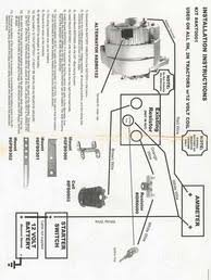 ford 9n wiring schematic wiring diagram and schematic design 1954 ford jubilee wiring diagram electrical