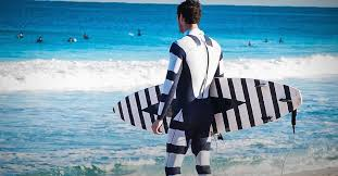 Will This <b>Wetsuit Keep</b> Away Sharks?