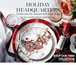 <b>Christmas</b> Shop: <b>Gifts</b>, Decorations & Food   Williams Sonoma
