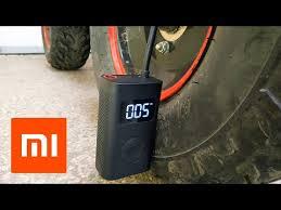 BOMB! Cool bike- moto- auto-pump <b>Xiaomi Mijia 150psi</b> / MJCQB01QJ